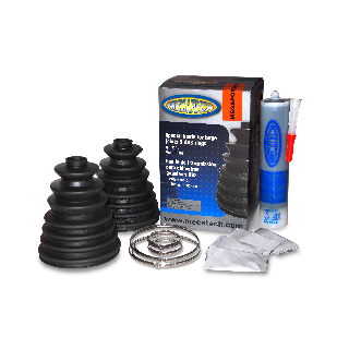 MEGAPOP CV gaiter kit for commercial vehicles and 4x4s