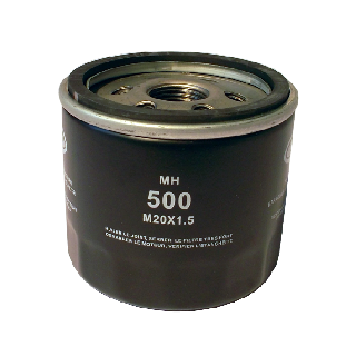 BUNDLE OF 84 MH SPIN-ON OIL FILTERS, <b>30% savings !</b>